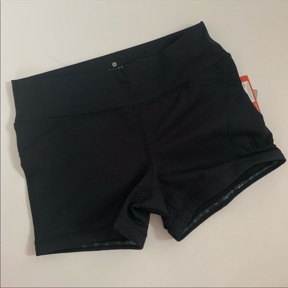 Athleta Pants - Athleta Shorts Size S Black Advantage Shorts